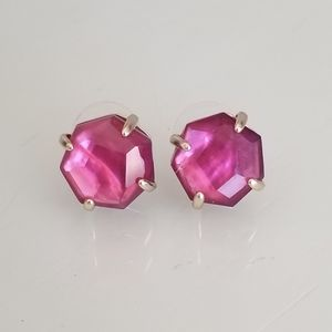 Kendra Scott Berry Illusion Ryan Studs